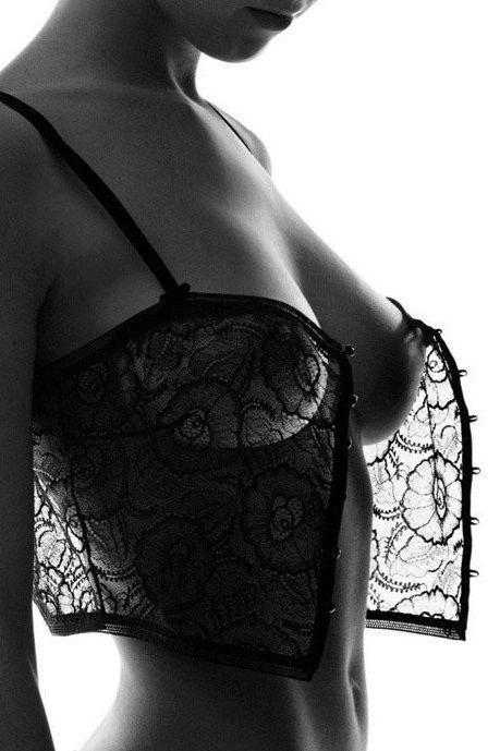 femmes sensuelles noir et blanc